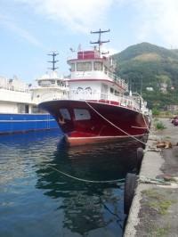bateau de peche a vendre occasion