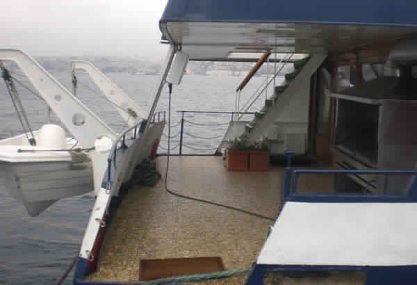 bateau passagers 44m occasion renove pour plus 400 personnes les annonces nautiques. Black Bedroom Furniture Sets. Home Design Ideas