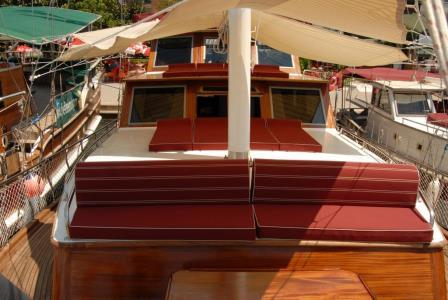 Vendre un bateau d occasion