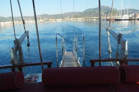 go lette occasion vendre prestige boat yacht de type voilier motorise habitable quillard 24. Black Bedroom Furniture Sets. Home Design Ideas